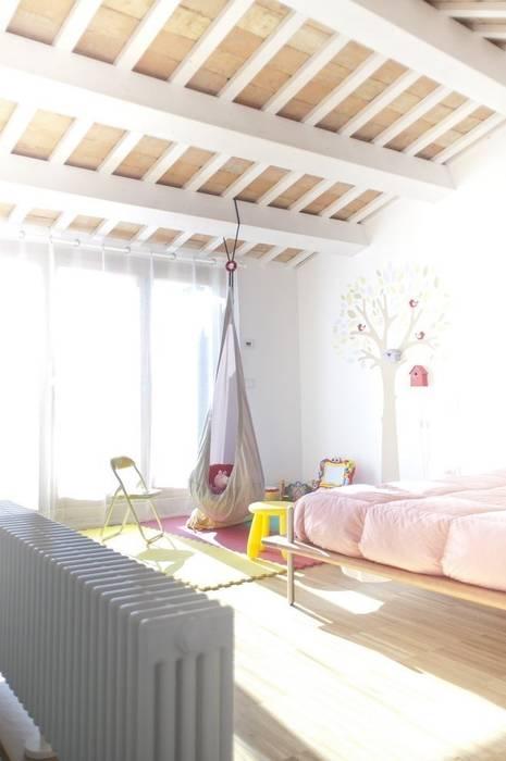 Projekty Nowoczesny Sypialnia Zaprojektowane Przez Temza Design And