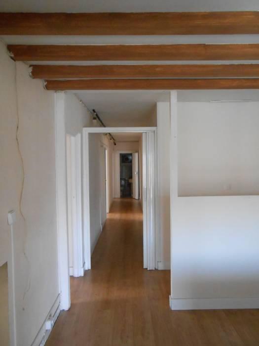 Space bilder von dise o y arquitectura interior homify for Arquitectura y diseno interior