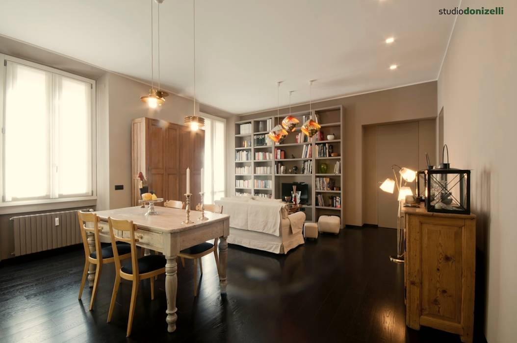 Foto di Soggiorno in stile in stile Moderno : soggiorno  homify