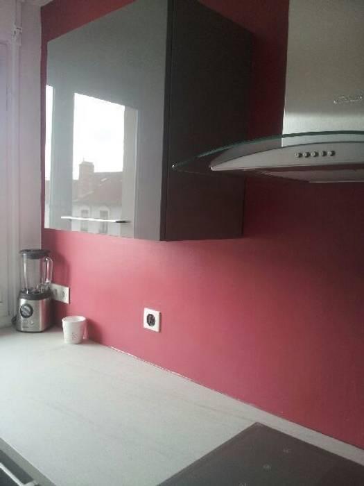 foto di space in stile di chlo bouvier architecte d 39 int rieur cfai homify. Black Bedroom Furniture Sets. Home Design Ideas