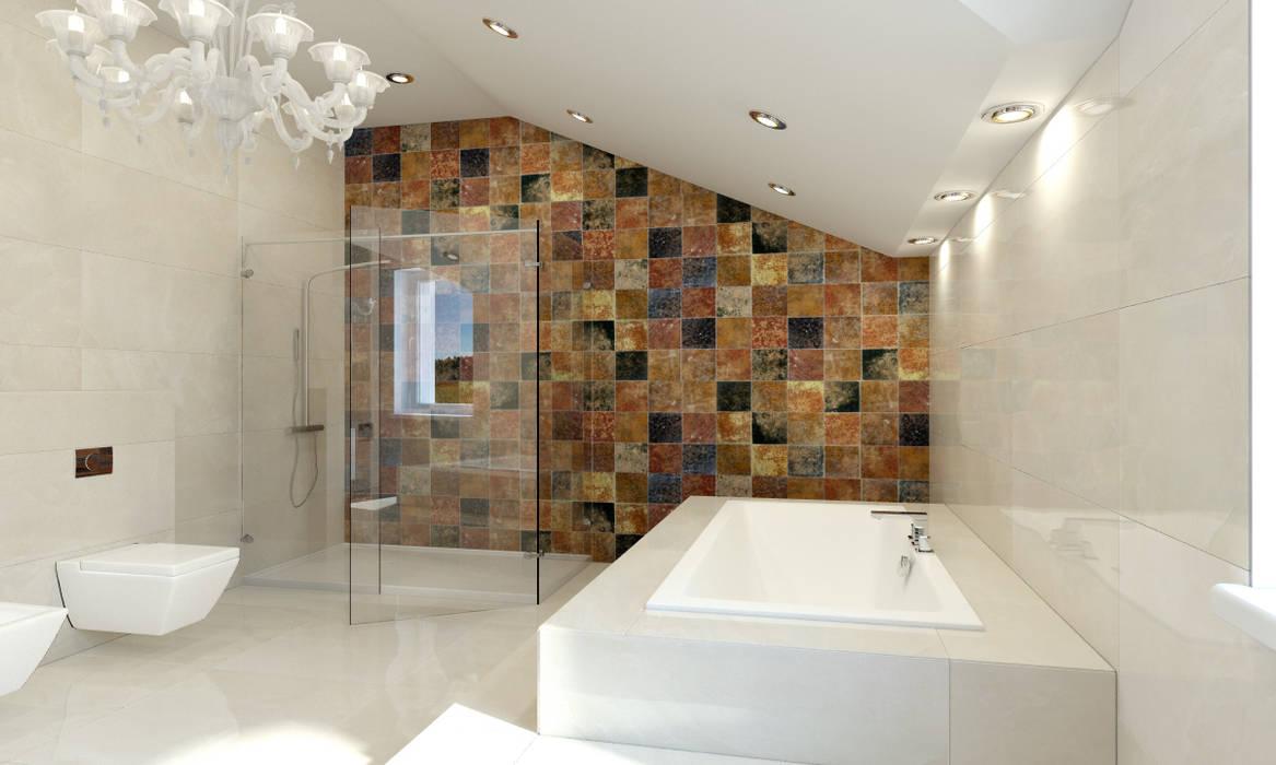 klassische badezimmer bilder von elena arsentyeva homify. Black Bedroom Furniture Sets. Home Design Ideas