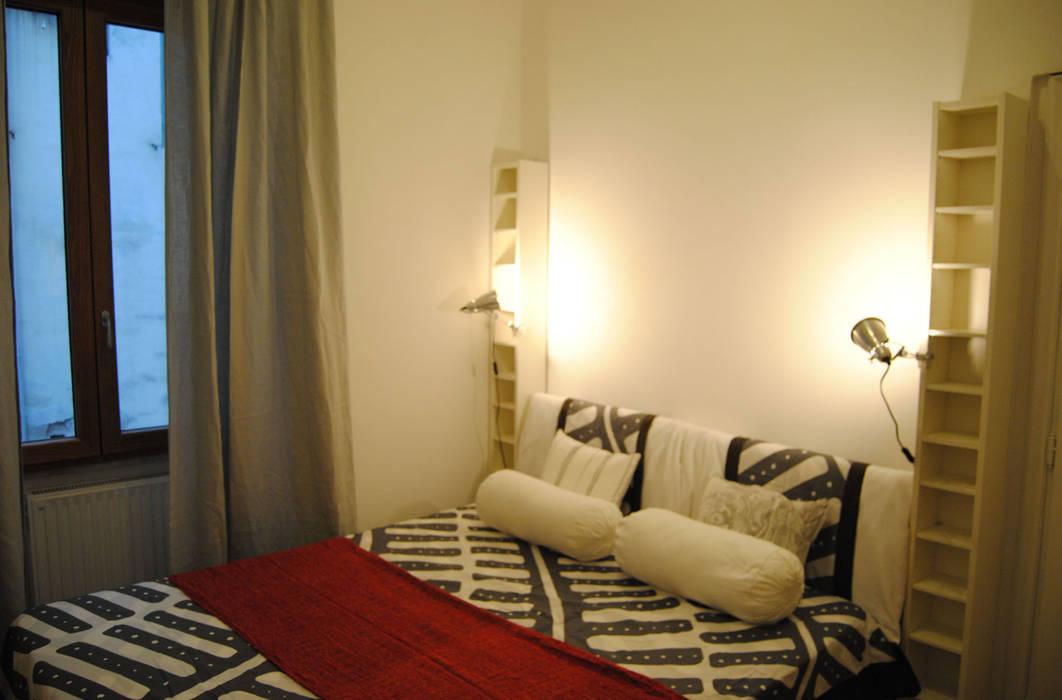 Foto di space in stile : Camera da letto_dopo  homify
