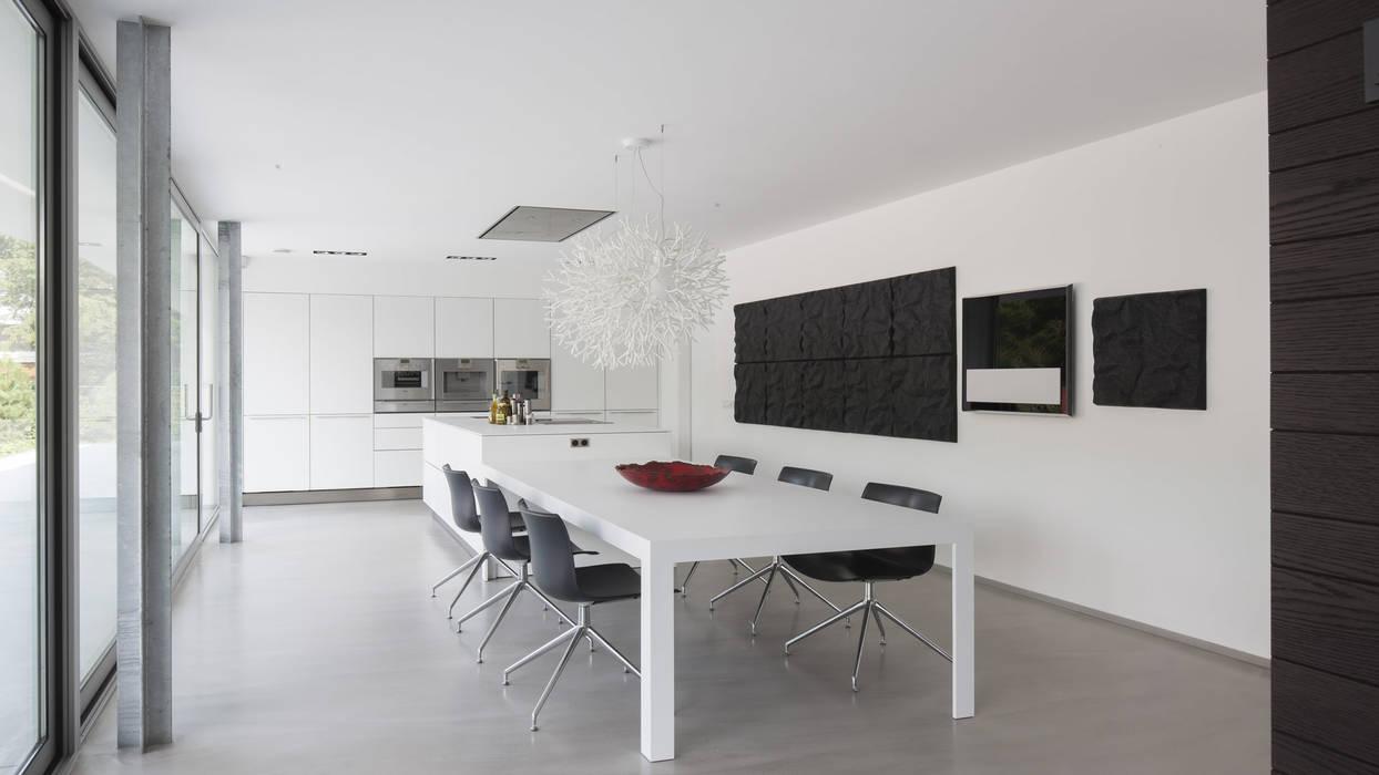 Foto 39 s van een moderne keuken homify - Foto eigentijdse keuken ...