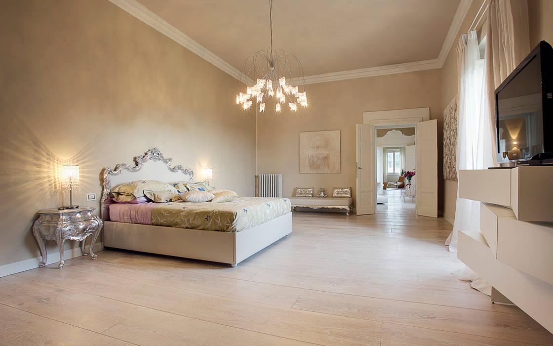 Fotos de paredes y suelos de estilo moderno parquet for Parquet itlas opinioni