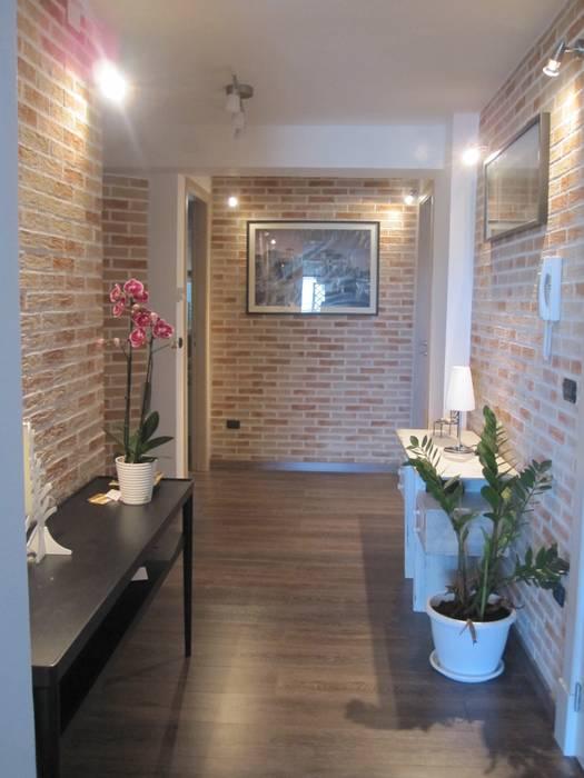 Fotos de salones de estilo ecl ctico de francesca ravid - Architetto interior designer ...