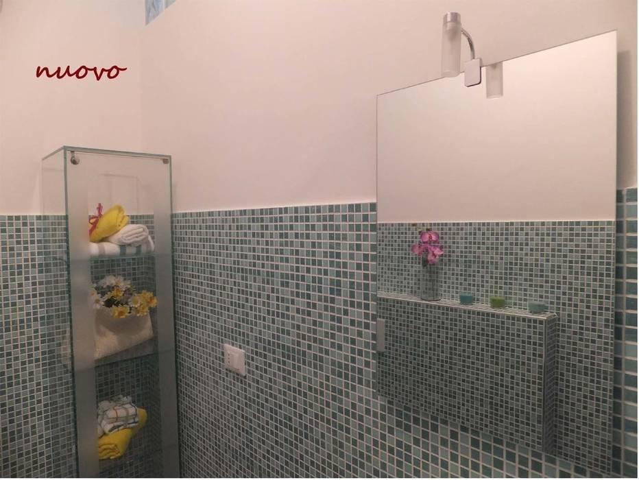 Foto di bagno in stile in stile moderno nuovo bagno homify - Costo bagno nuovo ...