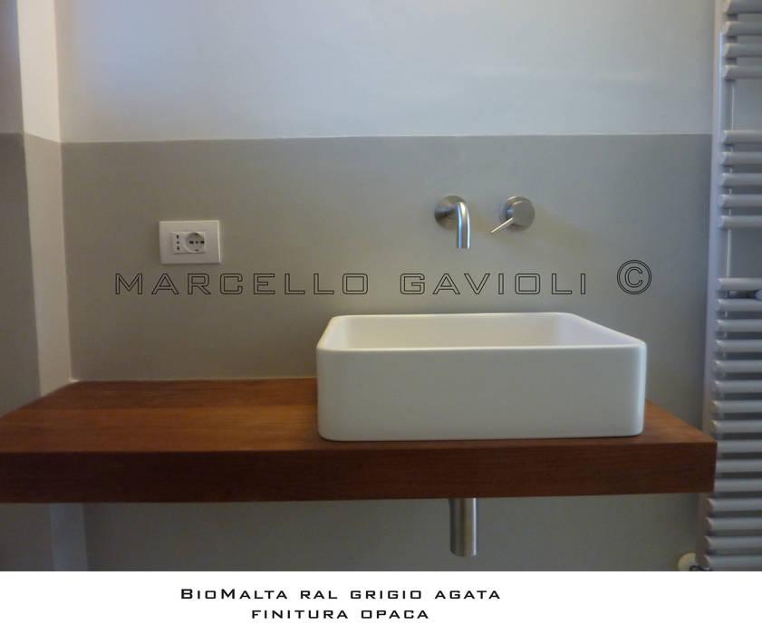 Arredare Casa Bagno Moderno: Armadio shabby chic ikea mobili da ...