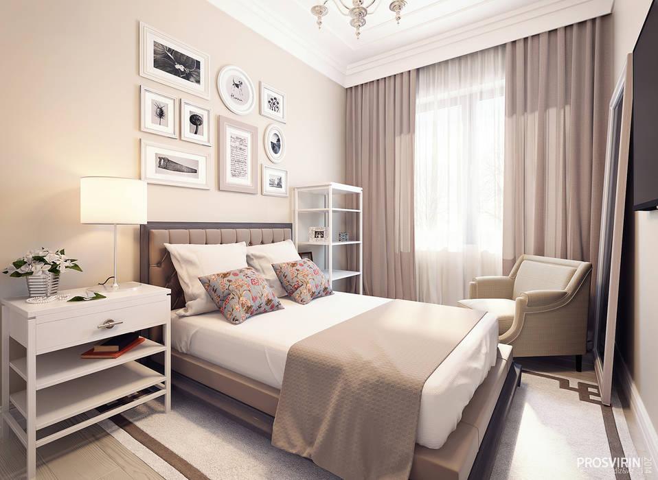 ausgefallene schlafzimmer bilder von prosvirin ruslan homify. Black Bedroom Furniture Sets. Home Design Ideas