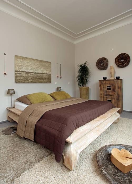 Ausgefallene schlafzimmer bilder bungalow frei geplantes kundenhaus auf einer ebene homify - Ausgefallene schlafzimmer ...
