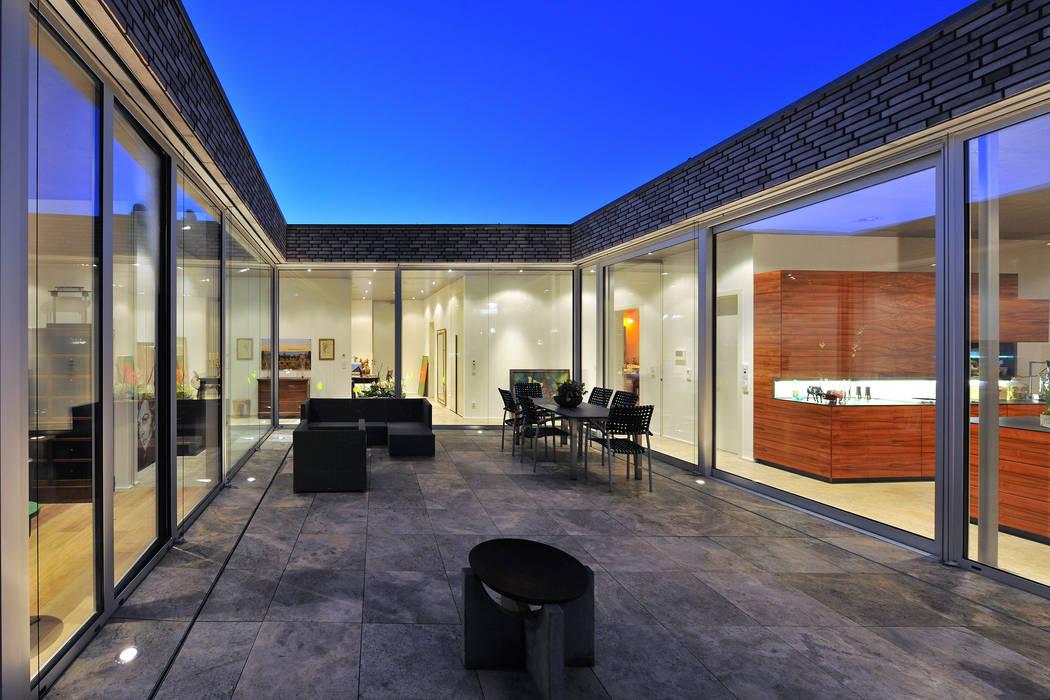moderne h user bilder homify. Black Bedroom Furniture Sets. Home Design Ideas