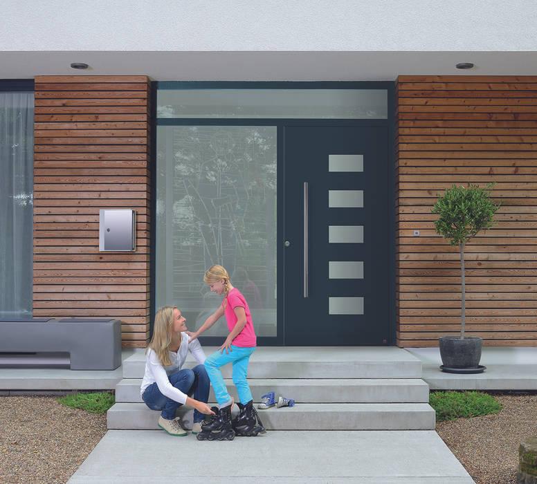 translation missing: id.style.windows-doors-.modern Windows & doors  by HORMANN