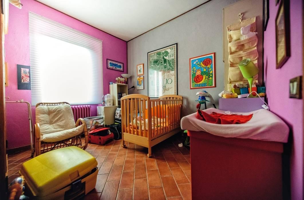Foto di Stanza dei bambini in stile in stile Eclettico : Crescere con ...