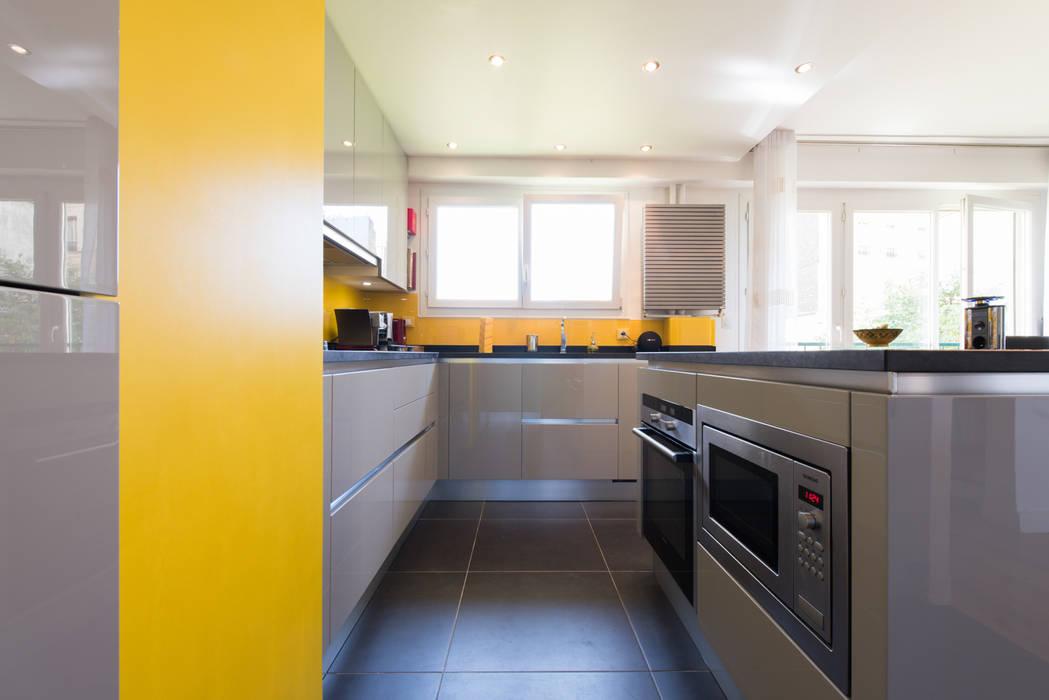 Photos De Cuisine De Style De Style Moderne Sur Homify