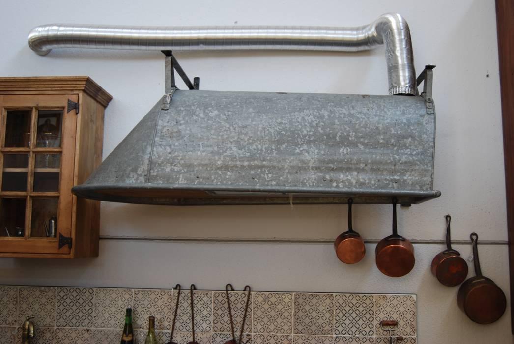 Foto di cucina in stile in stile rustico homify for Aspetto rustico