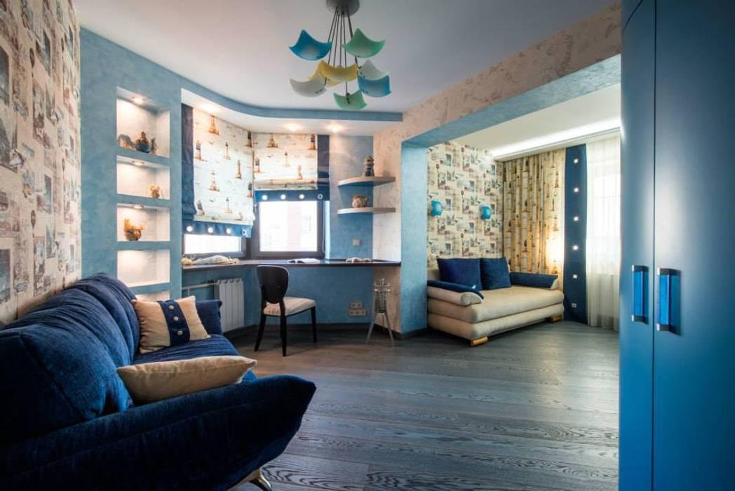 Комнаты: идеи дизайна, интерьеры & фото homify.
