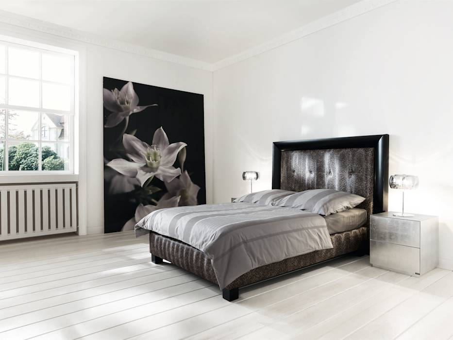 foto di camera da letto in stile di finkeldei polsterm bel. Black Bedroom Furniture Sets. Home Design Ideas