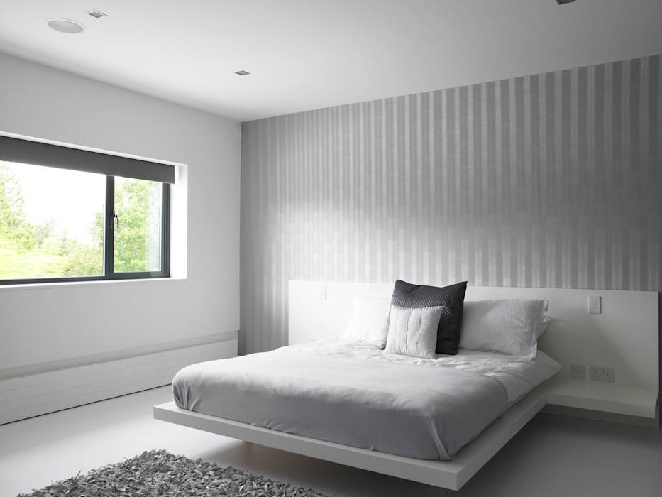 Fotos de quartos minimalistas por quirke mcnamara   homify