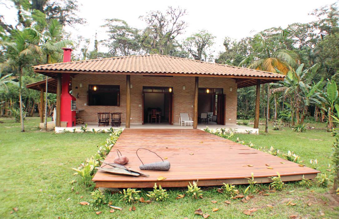 Fotos de casas coloniais homify for Homify casas
