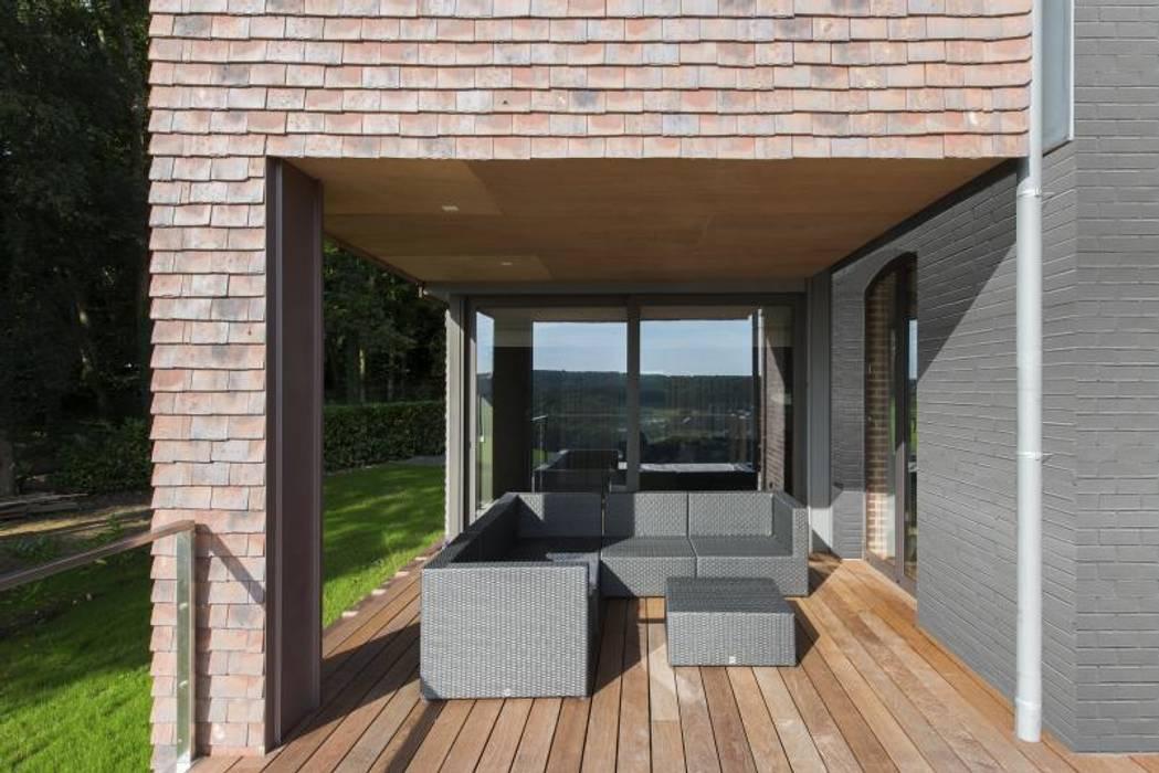 Buro5 - architectes & associes: translation missing: tr.styl.