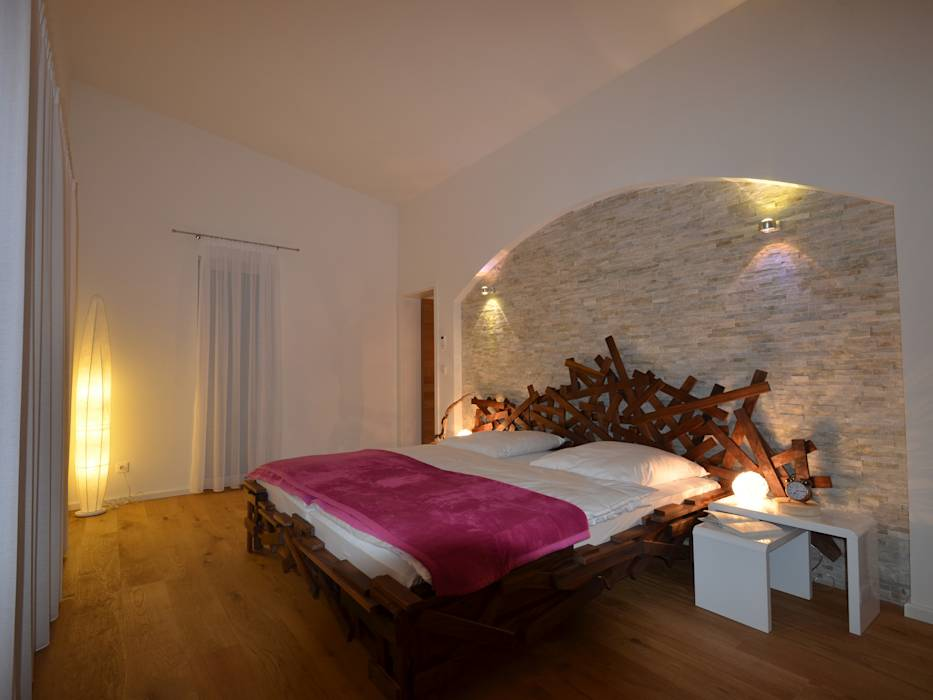 ausgefallene schlafzimmer bilder beleuchtung schlafzimmer homify. Black Bedroom Furniture Sets. Home Design Ideas