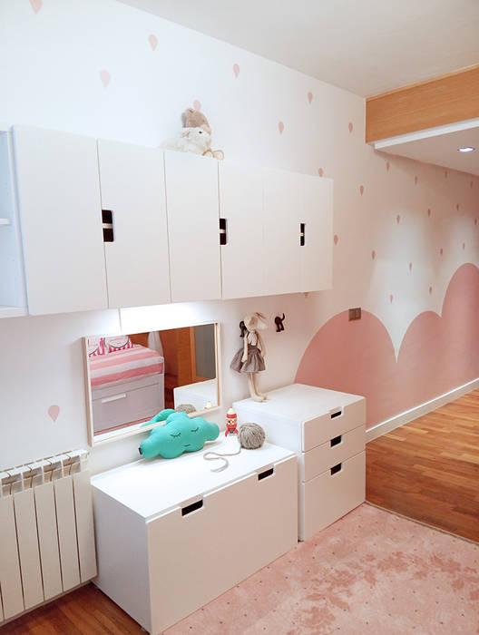Fotos de dormitorios infantiles de estilo moderno - Dormitorios infantiles decoracion ...