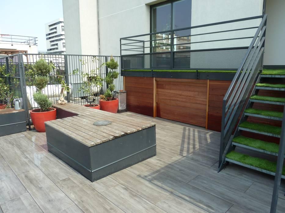 Дизайн интерьера, идеи для дома, ремонт квартир homify.