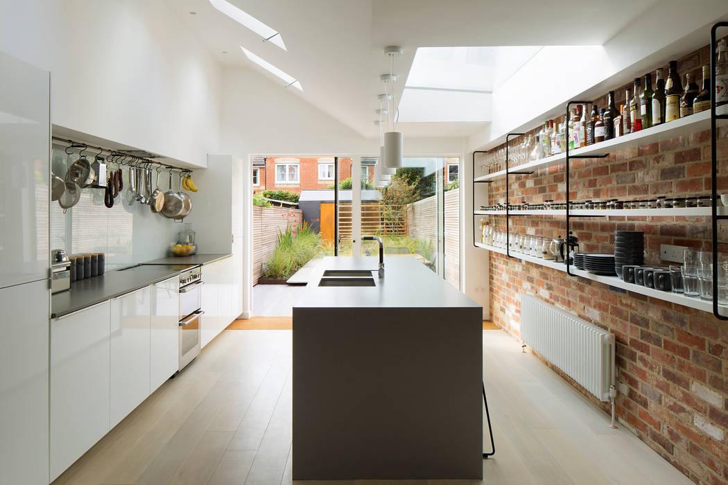 Contemporary Dream Kitchens contemporary dream kitchen - magiel