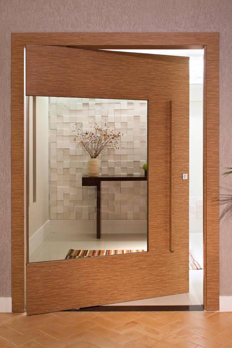 moderne Fenster & Tür von Studio AZ