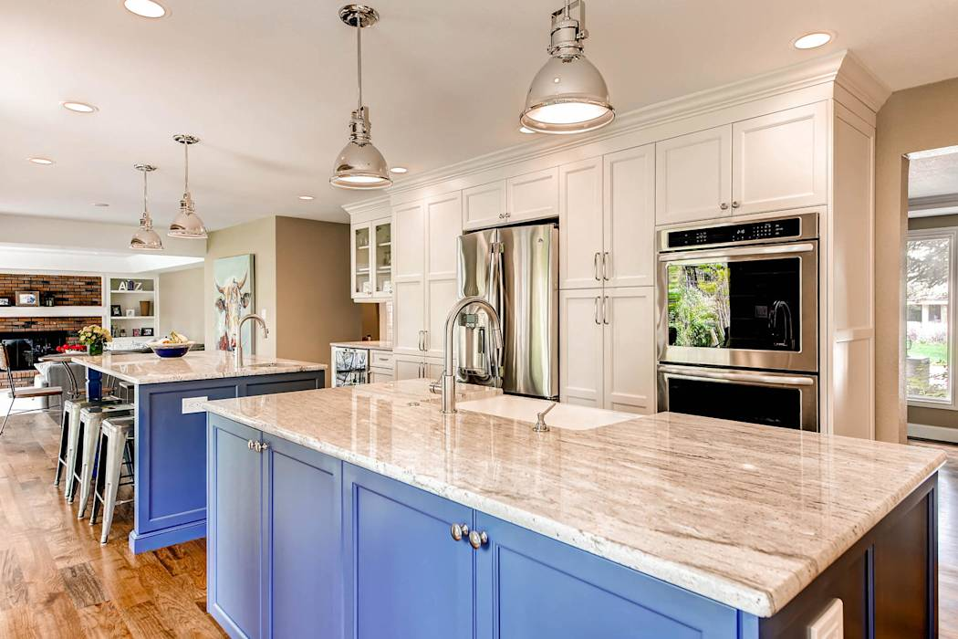 Classic Kitchen Photos Heritage Greens Kitchen And Bathroom Homify