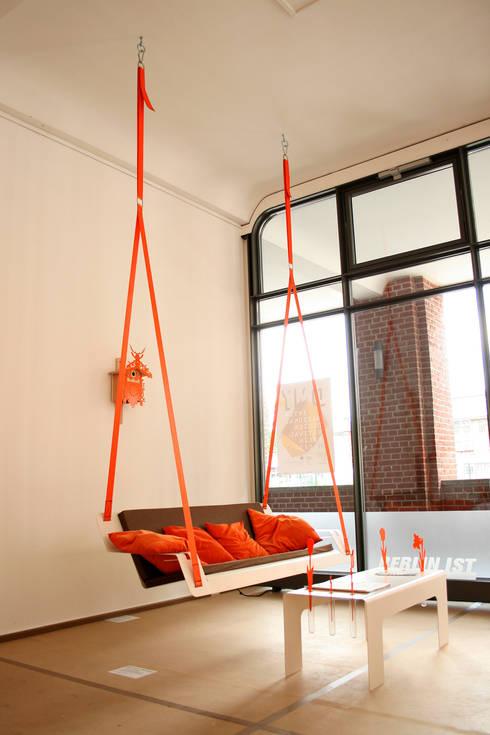 Porch swing abh ngen mit stil for Pool design manufaktur ug rottenburg