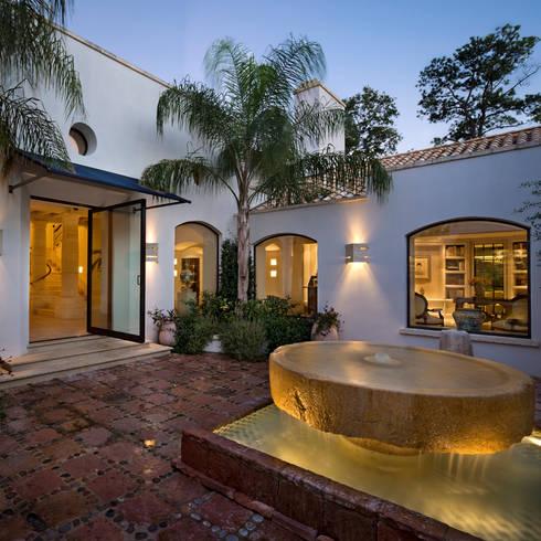 11 ideas para pisos de patios y terrazas - Rellenar juntas baldosas exterior ...