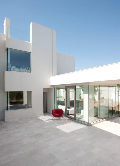 La casa passiva ed il risparmio energetico for Numeri di casa mediterranea