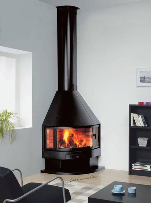 Come scaldare la casa nel modo pi conveniente - Come riscaldare casa in modo economico ...