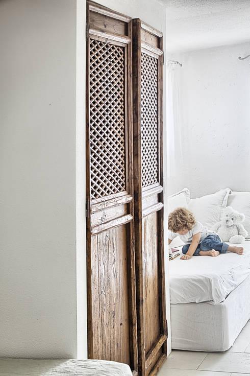 Lo stile provenzale cos 39 e come si pu ricreare for Bianco e dintorni arredamento provenzale