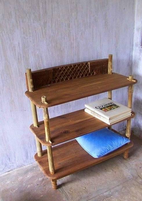 Back To Basics Rustic Bedroom Furniture