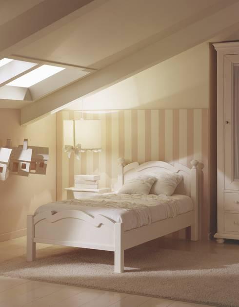 Il magico mondo dei bambini 7 idee per una cameretta speciale for Decorazione stanza romantica