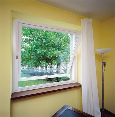 Guida homify quanti diversi tipi di finestre conosci - Tipi di finestre ...