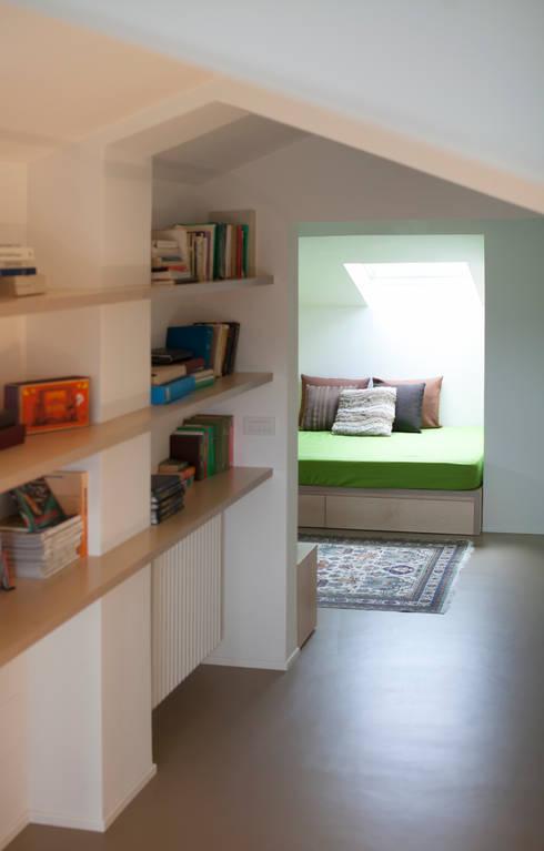 La casa dalle 1000 idee for Casa in stile missione