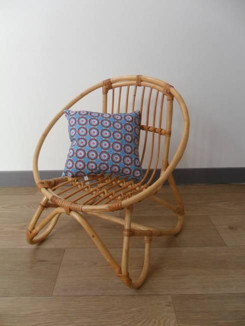 10 incroyables fauteuils pour enfants. Black Bedroom Furniture Sets. Home Design Ideas