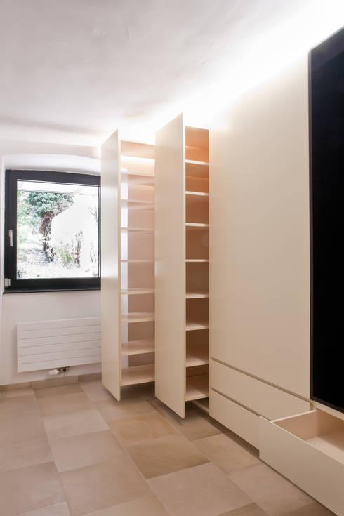 Feira Artesanato Em Ingles ~ Qual o tipo de armazenamento para meu pequeno corredor?