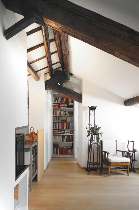 Come arredare una casa dai soffitti bassi: 6 trucchi per farla più ...