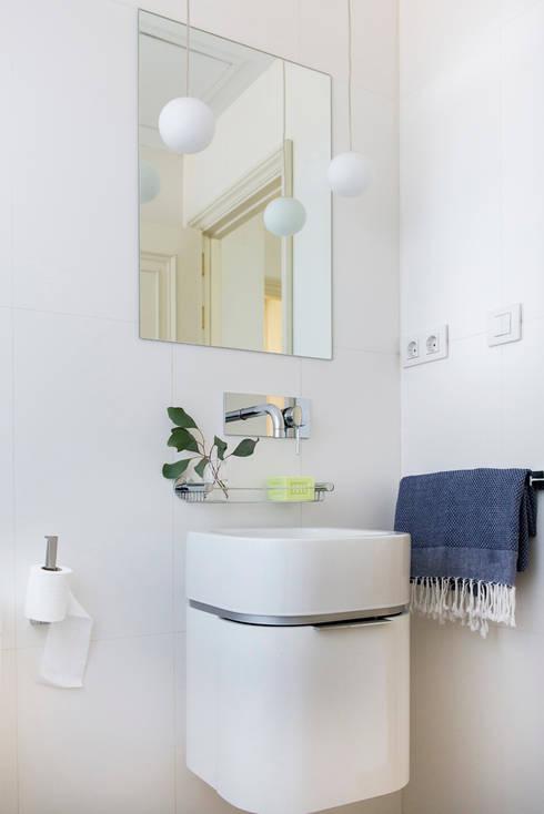 7 lavabos de dise o moderno - Lavabos de diseno ...