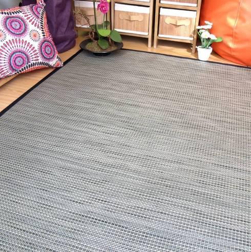 Alfombras vin licas un acierto para toda la vida for Zara alfombras