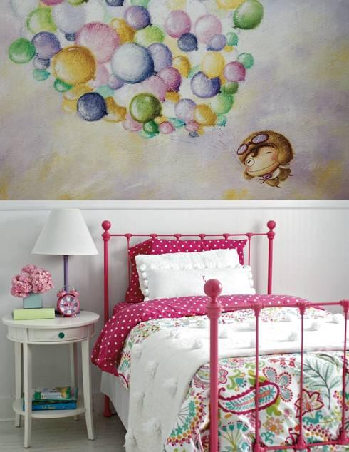 La camera dal letto al femminile - Federica naj oleari interior designer ...