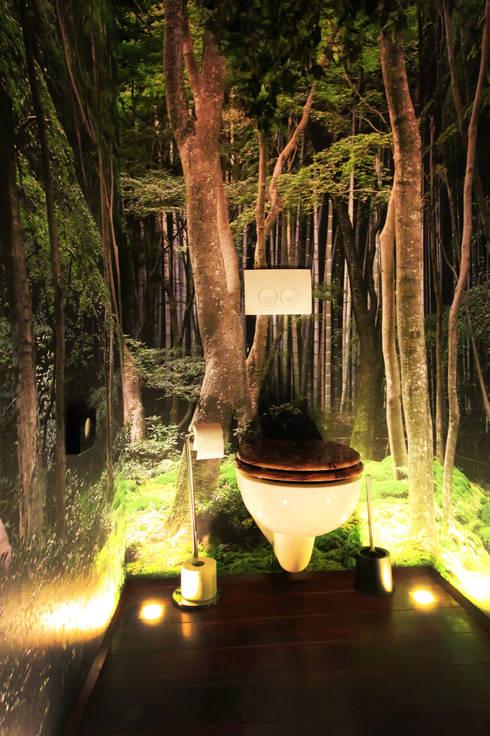7 ausgefallene Ideen fürs Bad