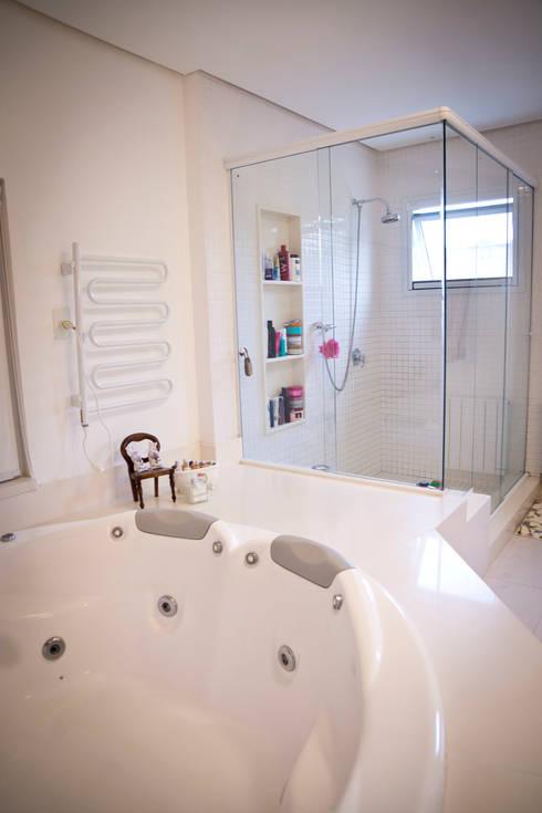 9 incredibili docce per il bagno - Docce per bagno ...