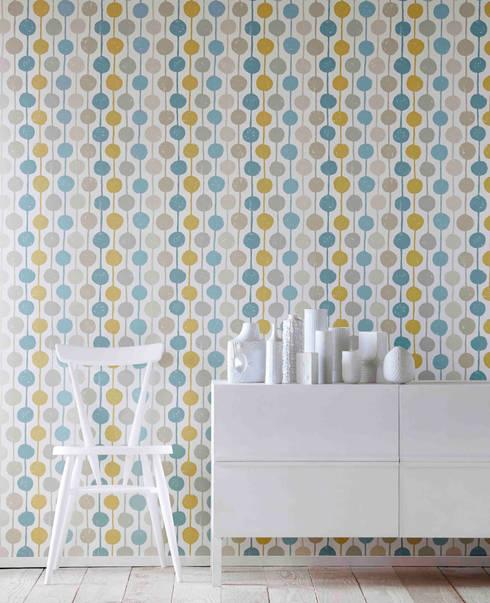 tipps und tricks f r einfaches tapezieren. Black Bedroom Furniture Sets. Home Design Ideas