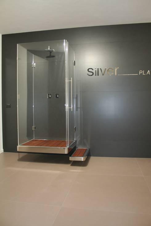 10 fantastiche idee per cambiare il box doccia - Il box doccia ...