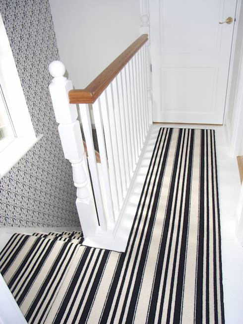 Inspiration For Stair Carpets