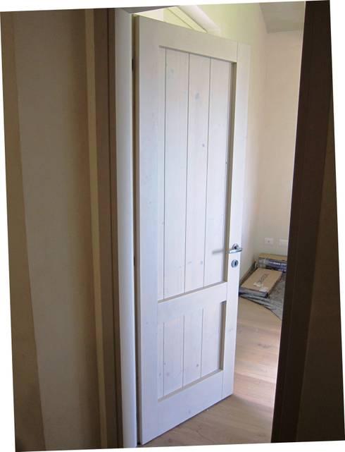 Maniglie un dettaglio fondamentale - Tipi di porte interne ...